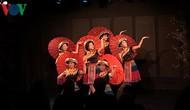 """Chương trình nghệ thuật """"Sắc màu Việt Nam"""" tại Paris, Pháp"""