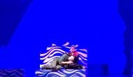 Bế mạc Liên hoan nghệ thuật tuồng, bài chòi và dân ca kịch toàn quốc năm 2018