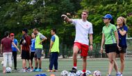 Huế: Tổ chức chương trình đào tạo huấn luyện viên trẻ