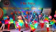 Thành lập Trung tâm Văn hóa Nghệ thuật Tây Ninh