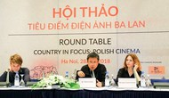 Dấu ấn mới cho quan hệ giữa điện ảnh Ba Lan và Việt Nam