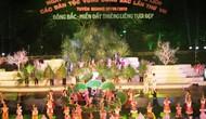 Sẵn sàng cho Ngày hội văn hóa, thể thao và du lịch các dân tộc vùng Đông Bắc