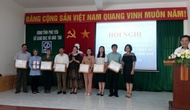 Vụ Thư viện tổ chức Hội nghị Triển khai Đề án Phát triển Văn hóa đọc của Chính phủ