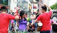 Nhiều hoạt động văn hóa trong Lễ hội Đức 2018