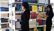 Hậu Giang: Tập huấn nghiệp vụ cho cán bộ thư viện