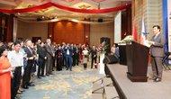 Bộ trưởng Nguyễn Ngọc Thiện: Việt Nam luôn ghi nhớ sự giúp đỡ quý báu của Séc và Slovakia