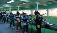 Quy định về cơ sở vật chất, trang thiết bị đối với môn Bắn súng thể thao