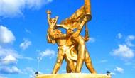 Ban hành Thể lệ cuộc thi sáng tác tranh cổ động tuyên truyền kỷ niệm 65 năm Ngày chiến thắng lịch sử Điện Biên Phủ