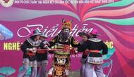 Chương trình tháng 11 tạiLàng Văn hóa - Du lịch các dân tộc Việt Nam