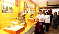 Khánh thành phòng trưng bày về chân dung mẹ Việt Nam anh hùng