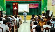 Đồng Tháp tập huấn phát triển sản phẩm du lịch