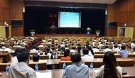 Bà Rịa – Vũng Tàu: Tổ chức Hội nghị triển khai các văn bản xây dựng nếp sống văn hóa và gia đình năm 2018