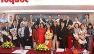 Chính thức thành lập Liên đoàn Trượt băng Việt Nam