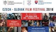 Liên hoan phim Séc và Slovakia lần đầu tiên tại Việt Nam