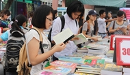 Ngày Hội sách nửa giá năm 2018 tại Thừa Thiên Huế