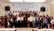 Tập huấn Bồi dưỡng kiến thức chuyên môn nghiệp vụ về công tác bảo đảm chất lượng và tự đánh giá chất lượng giáo dục