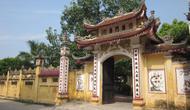 Thẩm định Dự án tu bổ, tôn tạo di tích chùa Đình Quán