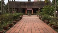 Thẩm định Báo cáo kinh tế - kỹ thuật tu bổ, tôn tạo di tích chùa Đức Hậu