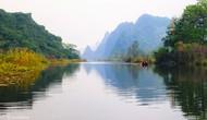Thẩm định Dự án chỉnh trang hạ tầng mở rộng bến đò Hang Vò và cải tạo suối Long Vân tại quần thể Hương Sơn