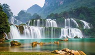 Cao Bằng: Chuẩn bị đón nhận danh hiệu Công viên địa chất toàn cầu UNESCO