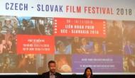 Khai mạc Liên hoan phim Séc và Slovakia tại Hà Nội