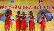 Hà Tĩnh: Đầu tư dự án bảo tồn truyền thống dân tộc Chứt