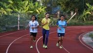 Khánh Hòa phấn đấu đạt 23 bộ huy chương tại Đại hội Thể thao toàn quốc lần thứ VIII