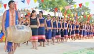 Triệu tập Liên hoan Diễn xướng dân gian văn hóa các dân tộc khu vực Trường Sơn - Tây Nguyên lần thứ II