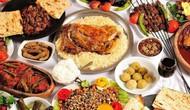 Khám phá đa sắc ẩm thực Thổ Nhĩ Kỳ tại TP Hồ Chí Minh