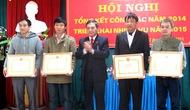 Tổ chức Đại hội Hội Văn học nghệ thuật tỉnh Điện Biênlần thứ VI
