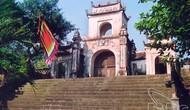 Nghệ An: Tiếp tục hoàn thiện Quy hoạch phân khu xây dựng Quần thể Văn hoá tâm linh Đền Cuông