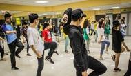 Liên hoan các nhóm Nhảy hiện đại Thành phố Hồ Chí Minh năm 2018
