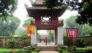 Hà Nội: Đẩy mạnh tuyên truyền quản lý và phát huy giá trị di sản văn hóa