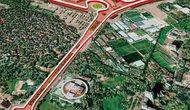 """Đường đua F1 tại Hà Nội """"độc đáo"""" nhất thế giới"""