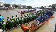 Trà Vinh: Giới thiệu Tuần lễ Văn hóa, du lịch - liên hoan ẩm thực Nam Bộ gắn với lễ hội Ok Om Bok