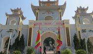 Hà Tĩnh: Khai hội Đền Cả và Liên hoan Thực hành Tín ngưỡng thờ Mẫu Tam phủ năm 2018