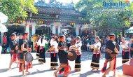 Quảng Ngãi đề nghị đưa Nghệ thuật cồng chiêng dân tộc Co vào danh mục di sản văn hóa phi vật thể Quốc gia