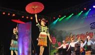Tưng bừng các hoạt động văn hóa - du lịch trong Đêm hội Sắc xuân miền Tây Nghệ An năm 2019