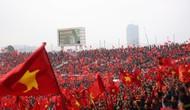 Phát động Cuộc thi sáng tác bài hát và MV cổ động bóng đá Việt Nam