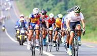 Đảm bảo trật tự, an toàn giao thông tổ chức giải Xe đạp Nam Kỳ Khởi Nghĩa tranh Cúp VOH năm 2018