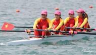 Môn Rowing Đại hội Thể thao toàn quốc lần thứ VIII năm 2018 sẽ khai mạc vào ngày 19/11
