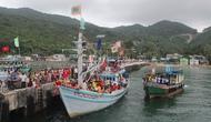 Lễ hội Nghinh Ông lớn nhất Kiên Giang