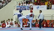Đoàn Thể thao Quảng Nam xuất quân với quyết tâm cao