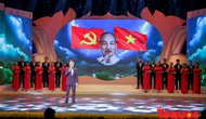 Đảng ủy Bộ Văn hóa, Thể thao và Du lịch tích cực tham dự giải Búa liềm vàng lần thứ III năm 2018