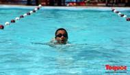 Sơ Kết 02 năm triển khai Chương trình Bơi an toàn, phòng chống đuối nước ở trẻ em