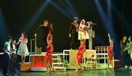 Tin ở hoa hồng- vở kịch của Lưu Quang Vũ được dàn dựng lại trên sân khấu Nhà hát Tuổi trẻ