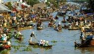 Đồng bằng sông Cửu Long lọt vào tốp điểm đến hấp dẫn tháng 12