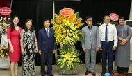 Bộ trưởng Nguyễn Ngọc Thiện chúc mừng Ngày Nhà giáo Việt Nam