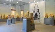 Thừa Thiên Huế: Mở cửa trở lại Khu trưng bày Cổ vật Chàm