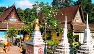 Trà Vinh: Khai trương tour Làng Văn hóa - Du lịch Khmer